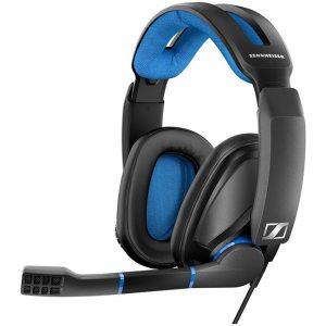אוזניות גיימינג GSP300